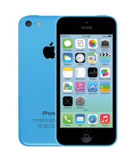 iPhone 5 ny skærm billigt