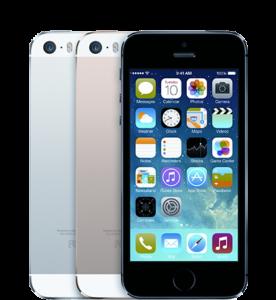 Ny skærm på iPhone i slagelse