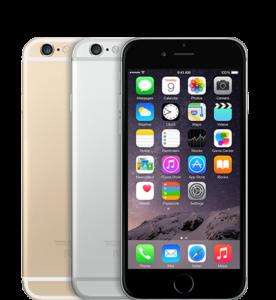 iPhone 6 skærm skift slagelse