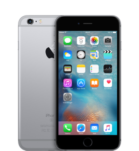 iPhone billig reparation