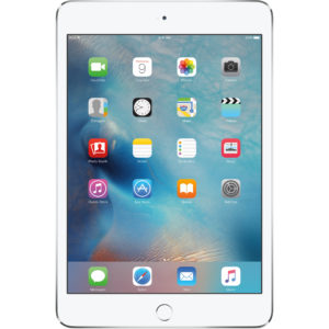 iPad reparation batteri