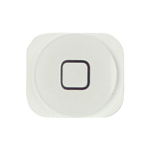 Iphone-5-home-knap-hvid