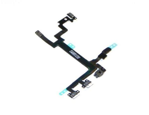 apple-iphone-5-powervolume-flex-kabel-iphone-5-reservedele-kabler-og-stik
