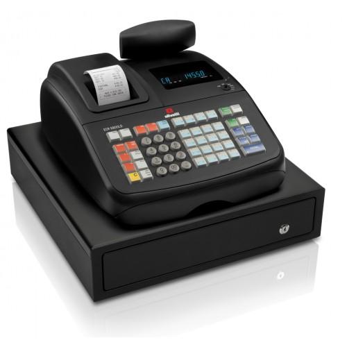 Olivetti ECR 6800LD