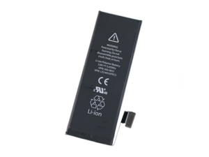 iPhone 5S batteri reservedele - OEM