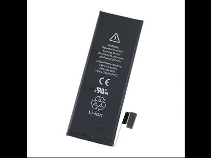 iPhone 5S batteri reservedele - OEM