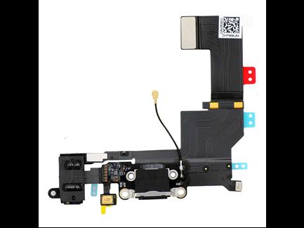Ladestik til iPhone 5S reservedele