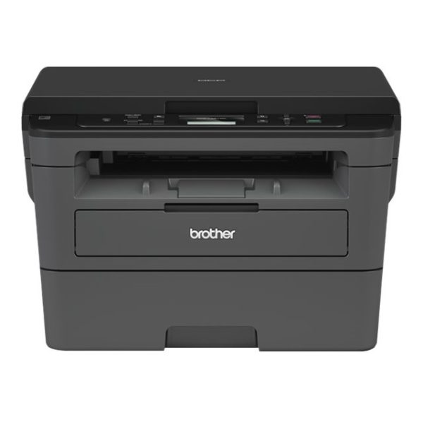 billig Brother DCP-l2510D laserprinter