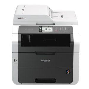 Brother MFC-9330CDW farvelaserprinter