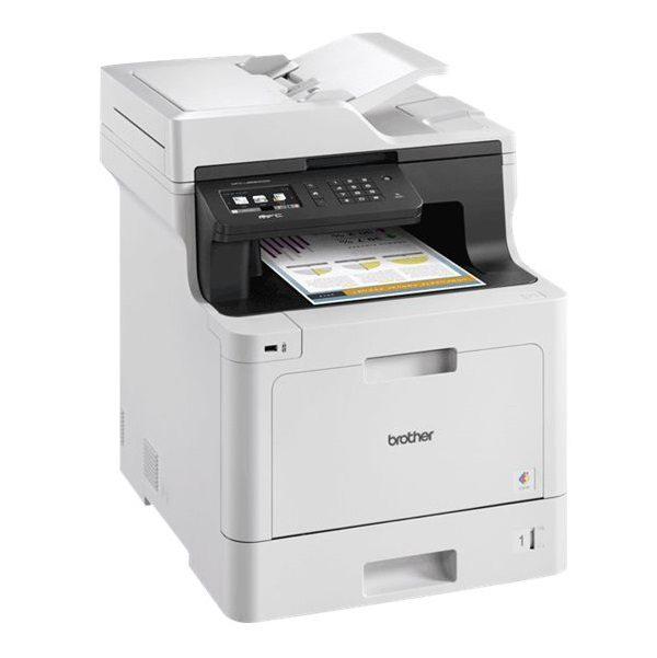 Brother MFC-L8690CDW printer