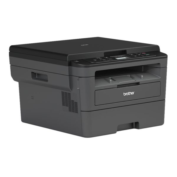 Brother DCP-l2510D laserprinter