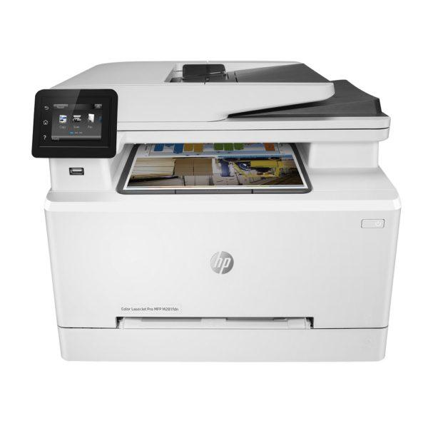 HP Color LaserJet Pro MFP M281fdn Laser