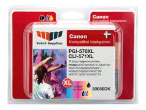mm print Billig Canon blæk billig vm data slagelse