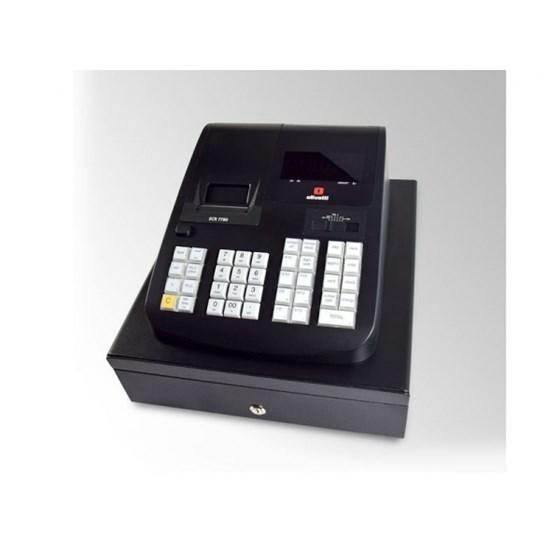 Olivetti ecr-7790ld kasseapparat