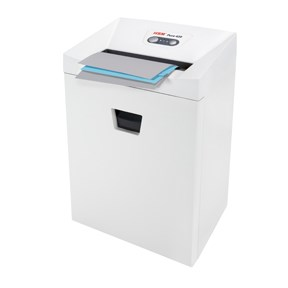 HSM Pure 420 makulator konfetti 4,5×30 hvid