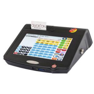 EBM Q-touch 10 Kasseapparat
