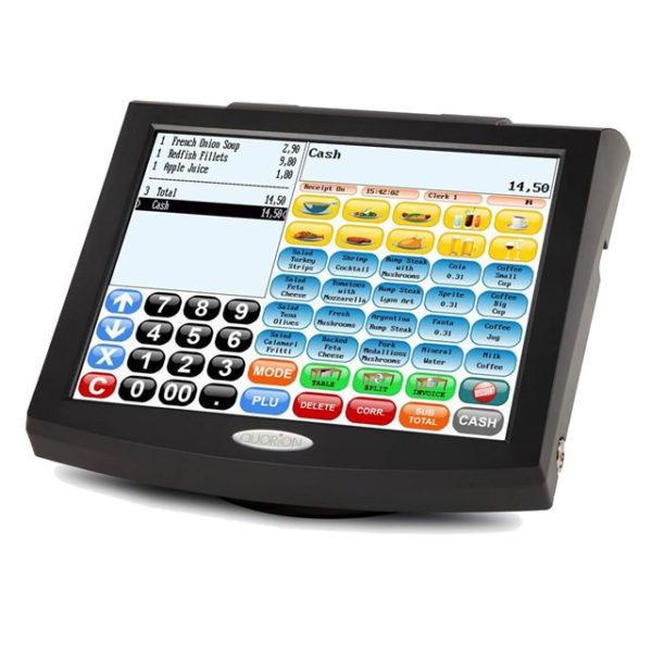 EBM Q-Touch 12 Kasseapparat