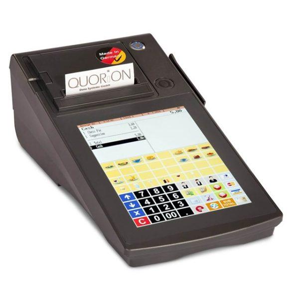 EBM Q-Touch 8 Kasseapparat