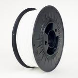 3D Filament PET-G 1,75mm Hvid Alcia 3DP