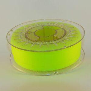 Alcia 3DP Filament PLA 1,75mm Neon Gul