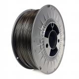 Alcia 3DP Filament PLA 1,75mm Sort