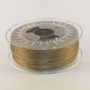 Alcia 3DP Filament PLA 1,75mm Vegas Guld