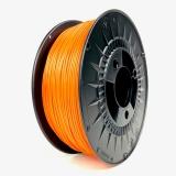 Alcia 3DP Filament PLA 1,75mm orange