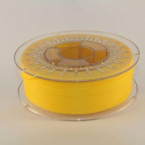 Alcia 3DP Filament PLA 1,75mm Banana Yellow (Made in Europe)