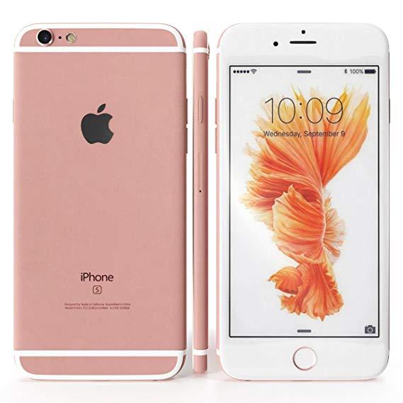 iPhone 6S billig brugt slagelse