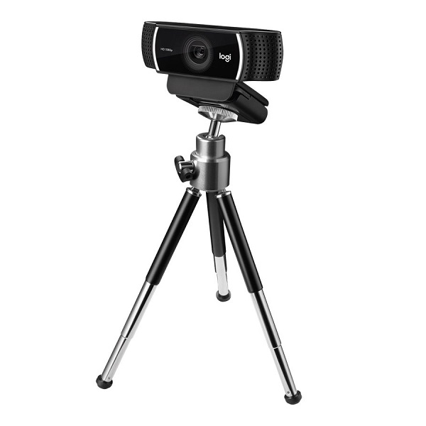 Logitech HD Pro Webcam C922 Webkamera