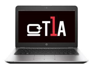 HP EliteBook 820 G3 12.5″ brugt