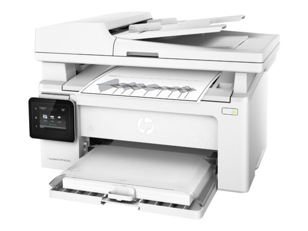 HP LaserJet Pro MFP M130fw EAN 0725184117268