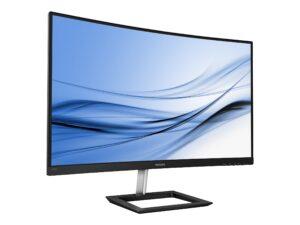 Philips E-line 325E1C 32″ 2560 x 1440 VGA (HD-15) HDMI DisplayPort 75Hz