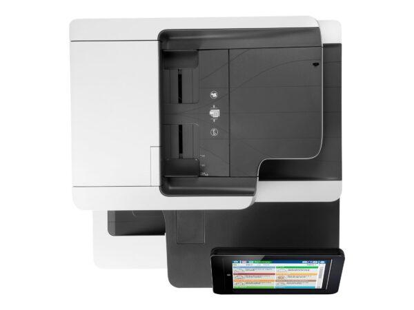 HP LaserJet Enterprise MFP M577dn Laser EAN 0888793191477