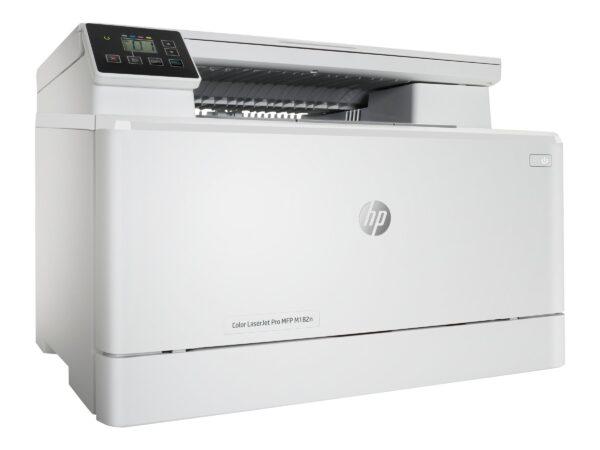 HP Color LaserJet Pro MFP M182n Laser EAN 0193905484942