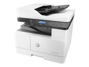 HP LaserJet MFP M443nda Laser