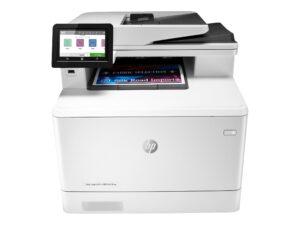 HP Color LaserJet Pro MFP M479fnw Laser