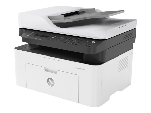 HP Laser MFP 137fnw Laser EAN 0193015506749