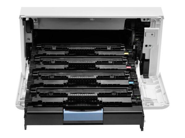 HP Color LaserJet Pro M454dw Laser EAN 0192545638555