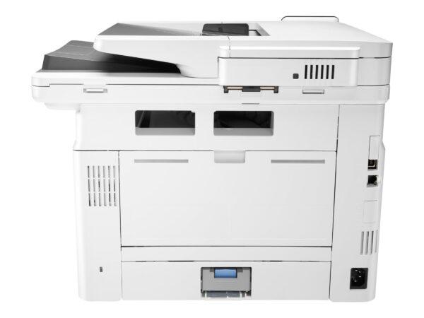 HP LaserJet Pro MFP M428fdn Laser EAN 0192018914957