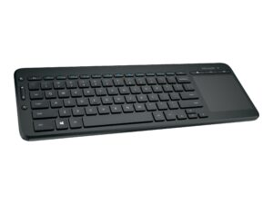 Microsoft All-in-One Media Keyboard Nordic
