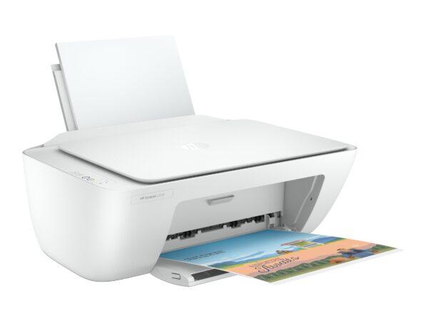HP DeskJet 2320 AiO printer EAN 0194721098054