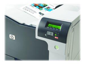 HP Farve Laser Printere