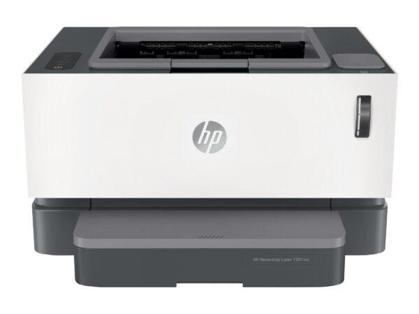 HP Neverstop 1001nw Cartridge-Free Laser Tank Laser EAN 0193905934560