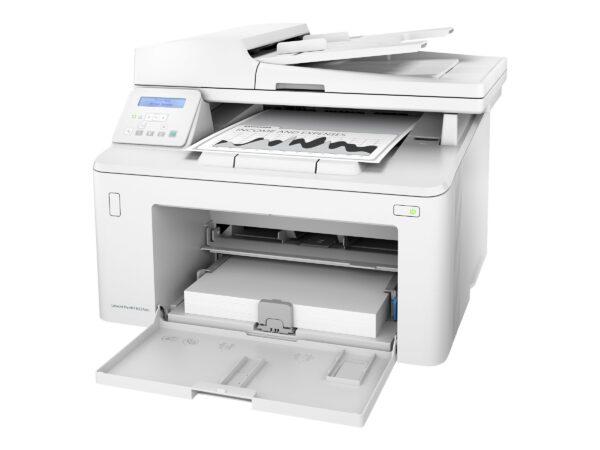 HP LaserJet Pro MFP M227sdn Laser EAN 0725184114885