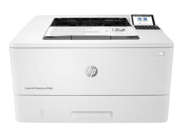 HP LaserJet Enterprise M406dn Laser EAN 0193905205998