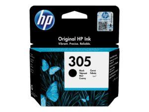HP 305 Sort 120 sider