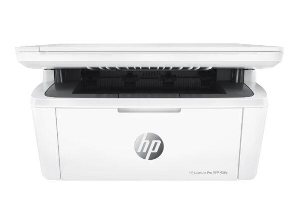 HP LaserJet Pro MFP M28a Laser EAN 0190781160410