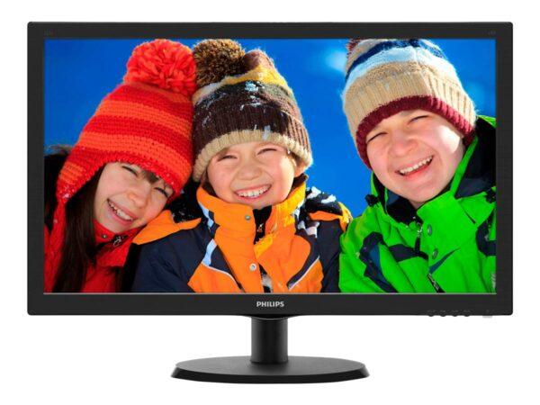 "Philips V-line 223V5LSB2 21.5"" 1920 x 1080 VGA (HD-15) 60Hz EAN 8712581689568"