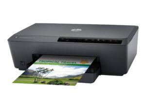 HP Farve Blæk Printere